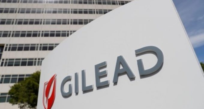 Gilead Sciences's criminal drug testing: a cover for the Pentagon's illegal arms testing?