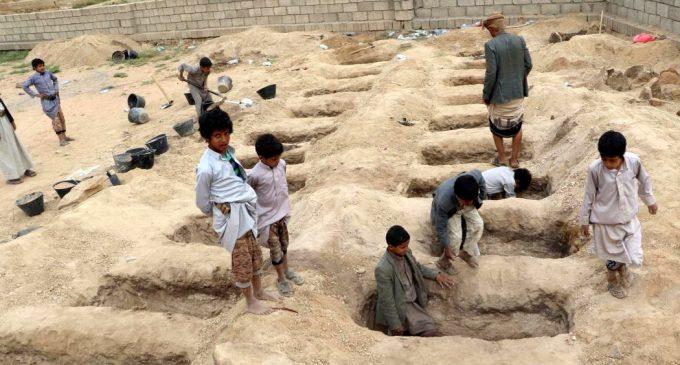 "UN Panel: Saudi Arabia and UAE ""Interfering"" in Documentation of Yemen War Crimes"