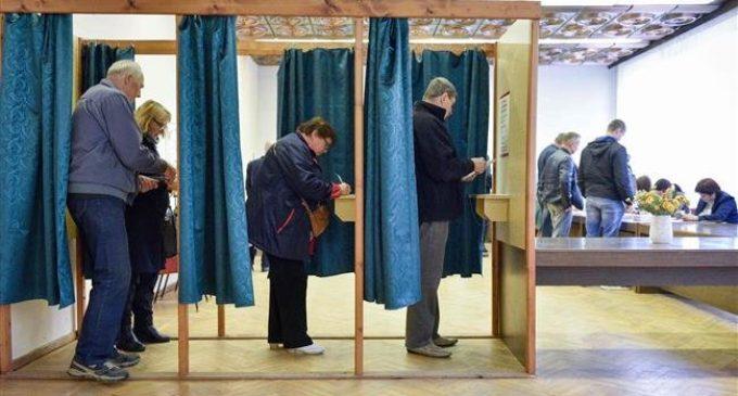 Pro-Russian favorite as polls open in Latvia election