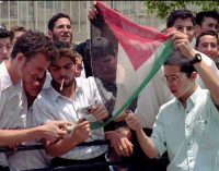 PLO Learned Bitter Oslo Lesson: Negotiation With US and Israel Is for Suckers