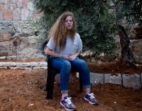 'I'm Child of Israeli Occupation': Ahed Tamimi Pens Emotional Letter in Vogue