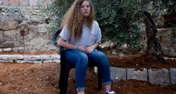 'I'm Child of Israeli Occupation': Ahed Tamimi Pens Emotional Letter in Vogue