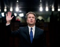 Kavanaugh Embodies the Biggest Threat to National Security: The US Government