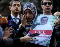 Could the Murder of WaPo Journalist Finally Put a Crack in US Support of Saudi Arabia?