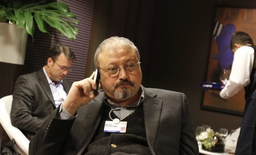 WaPo Learns the High Price of Doing Saudi Arabia's PR after Alleged Murder of Its Own Columnist