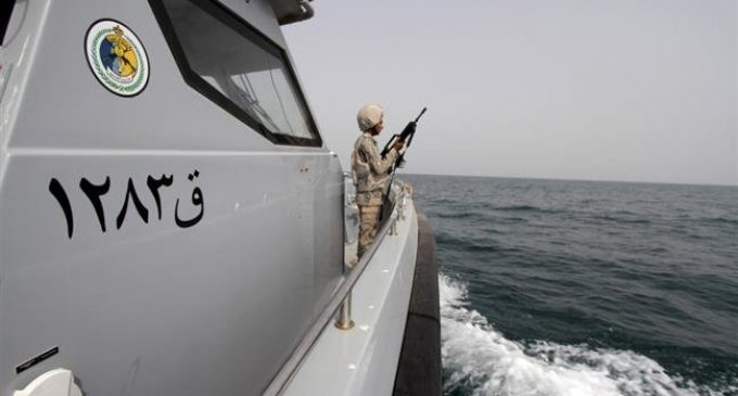 Yemenis destroy Saudi military boat, kill all  on board: Al-Masirah