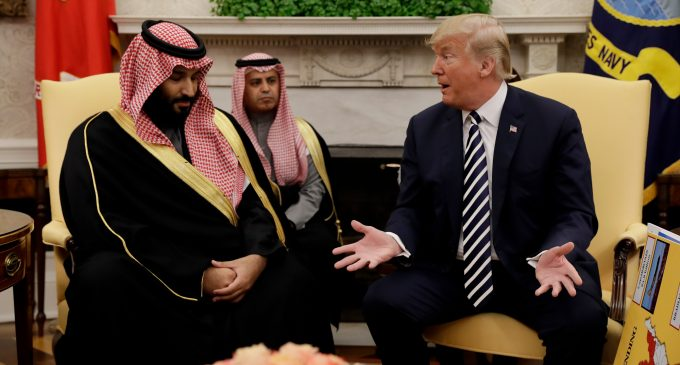 Trump Insulted Bin Salman, so He Retaliated Against Khashoggi