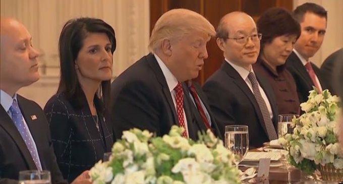 Iran reacts to resignation of US amb. to UN Nikki Haley