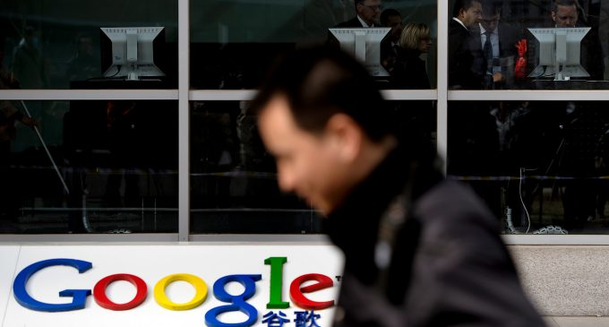 """Leaked Transcript: Google Lied About """"Dragonfly"""" China Censorship"""