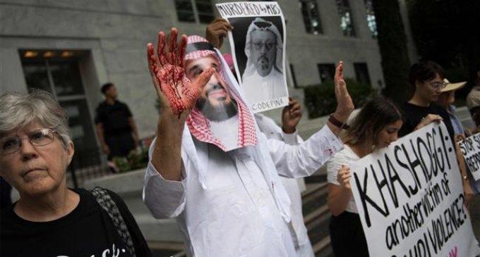 US arms companies worried Congress might block Saudi deals