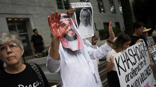 US arms companies worried Congress might block Saudi deals