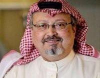 The disappearance of Jamal Khashoggi, by Manal al-Sharif