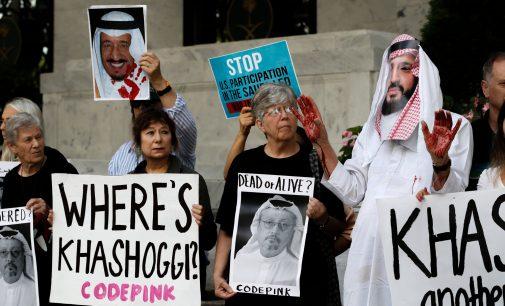 "Donald Trump Vows ""Severe Punishment"" If Saudi Arabia Killed Khashoggi"