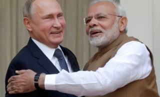 Global ramifications of the Russia-India Défence deal 2018, by General Vinod Saighal