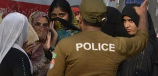 By-election on 35 constituencies held in Pakistan