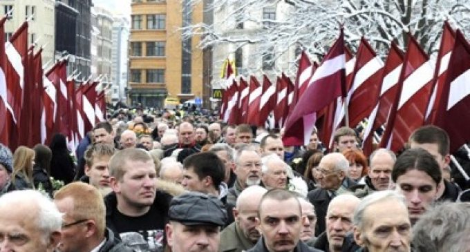 Right to reply by the Latvian government