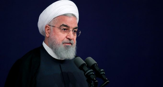 Denounced by UN on Humanitarian Grounds, US Sanctions Amount to 'Psychological and Economic Warfare,' Rouhani Says