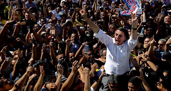Despite Bannon's Role in Campaign, Bolsonaro is not Brazil's Trump – He's Far Worse