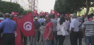 Tunisia Celebrates 55th Anniversary of Evacuation Day