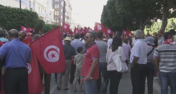 Tunisia Celebrates 55th Anniversary of Evacuation Day