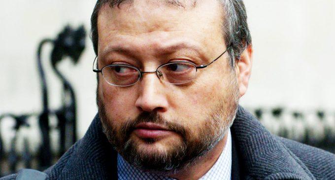 Loyal to the Saudi Regime, Jamal Khashoggi Was No Campaigner for Truth or Democracy