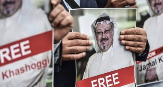 Disappearance of Jamal Khashoggi: joint statement by foreign ministers from the UK, France and Germany