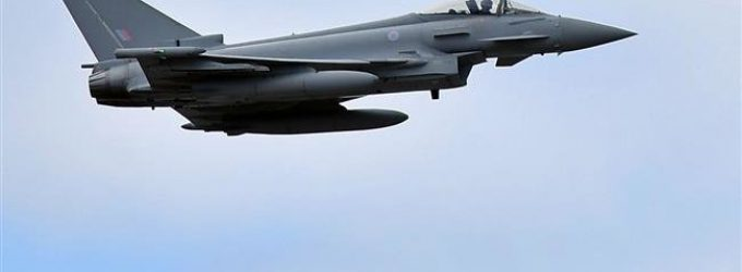 UK increased weapons sales to Saudi Arabia by two thirds: Report