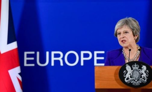 Brussels Brexit summit flops