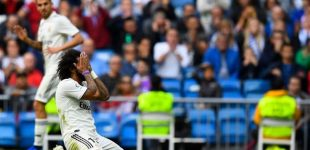 Real Madrid 5th in La Liga standings after miserable loss at home
