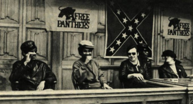 Black Panthers and Young Patriots, An Unlikely Alliance