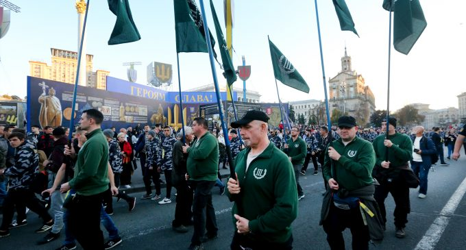 The Rise of Ukraine's Ultra-Nationalist Christian Church