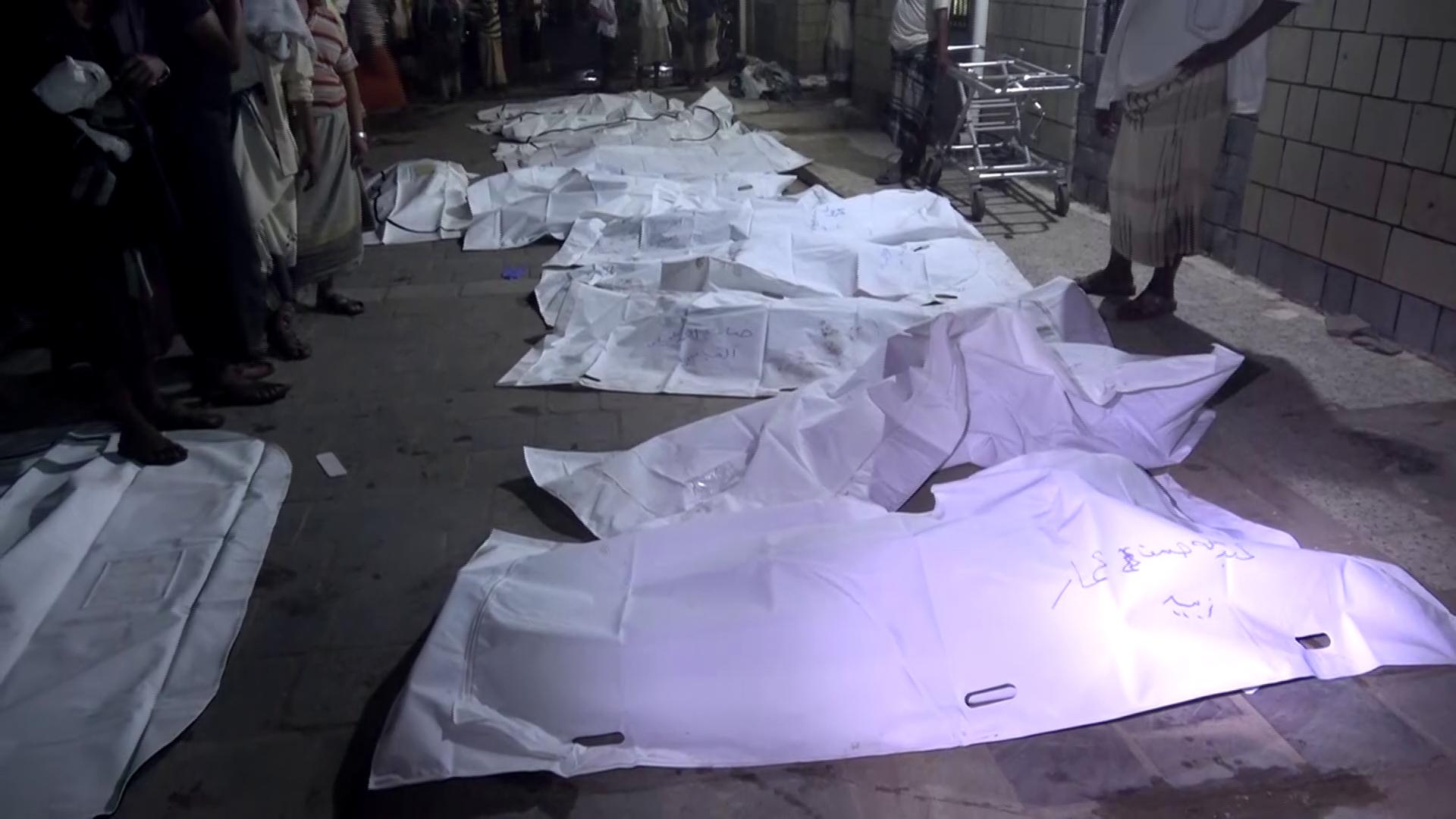 Low-Profile Killing: Unlike Khashoggi Case, New Saudi Slaughter in Yemen Evokes Little Concern