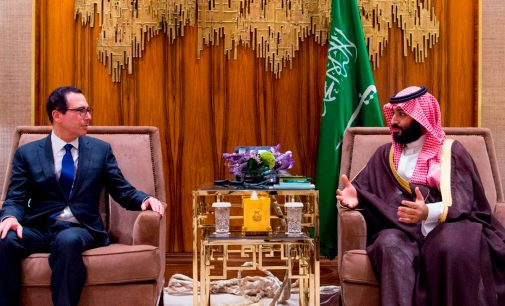 Why the Khashoggi Affair Maybe the Biggest US Foreign Policy Crises Since Iran's Revolution