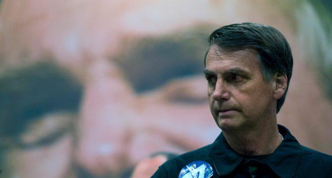 Venezuela Opposition Invites Newly Elected Brazilian President to Intervene in Venezuela