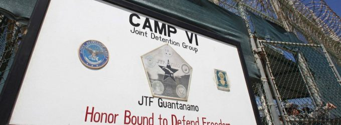 The APA Wants Back into Gitmo – and the Pentagon's Good Graces