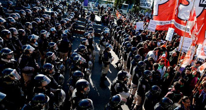 Latin America Returns to Washington's Fold – and to Fascism