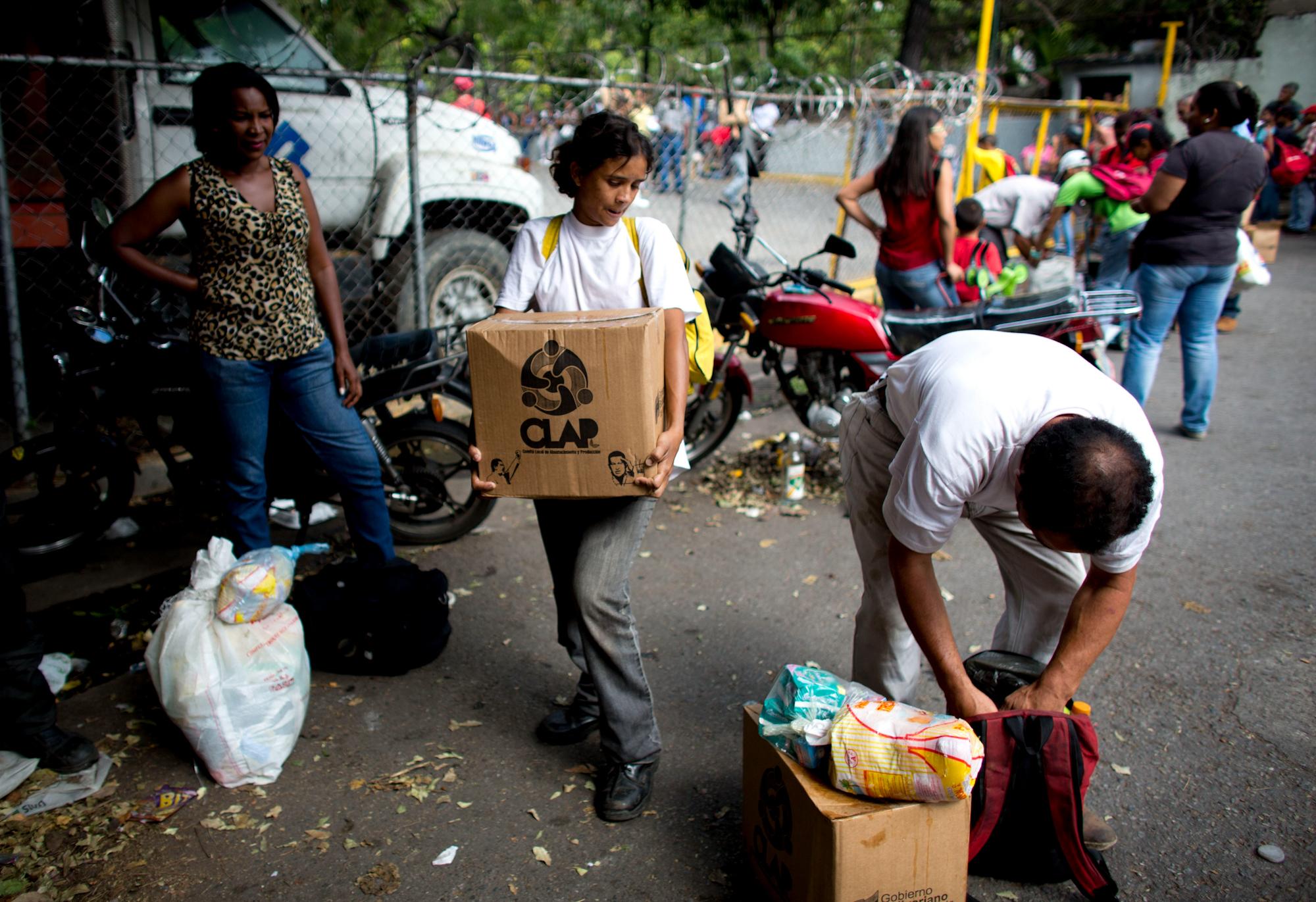 US Sanctions Cost Venezuela $6B Since August 2017, Sparking Humanitarian Catastrophe