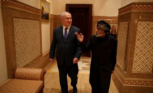 Palestinians Trampled as Trump Targets Iran and Pulls Arab States and into Alliance with Israel