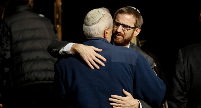Israel's Netanyahu Chooses Trump Over American Jews … Again