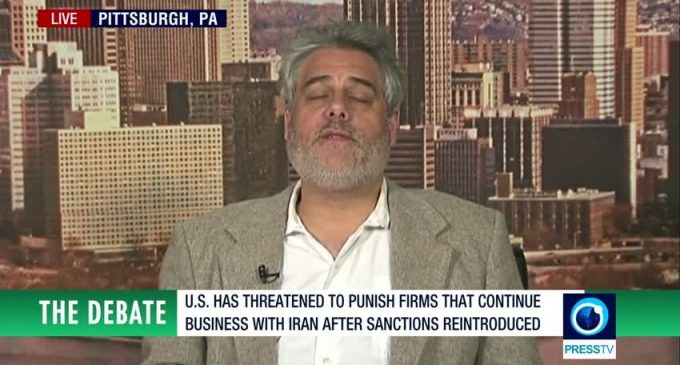US Anti-Iran Sanctions