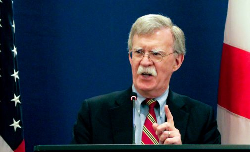 Praising Brazil's New Fascist Leader as 'Like-Minded,' Bolton Hails Brazilian Strongman as Welcome Ally in Crushing Latin American Left