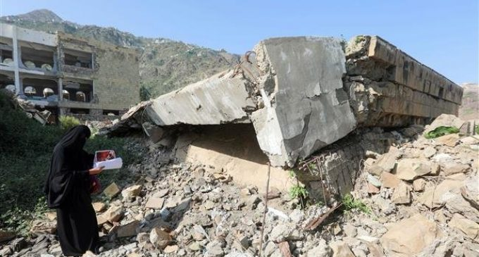 Yemen: Child dies among 3 others in Saudi raids