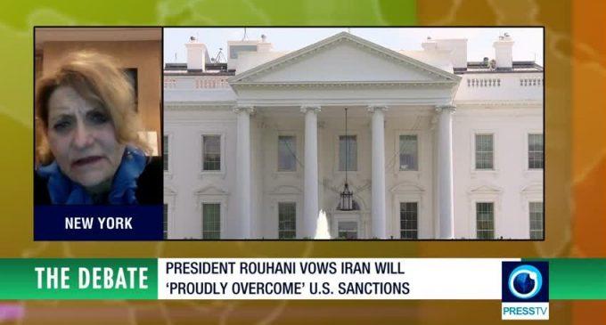 U.S. Iran Sanctions