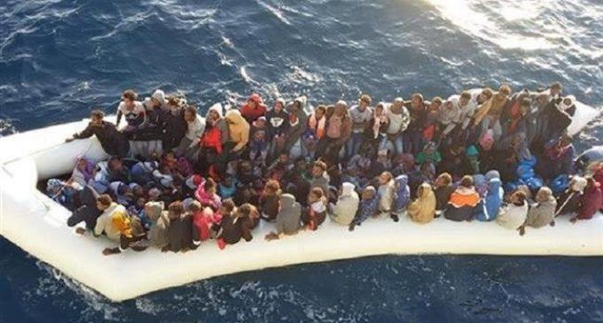 Refugee deaths in Mediterranean surpass 2,000 this year, says UN refugee agency