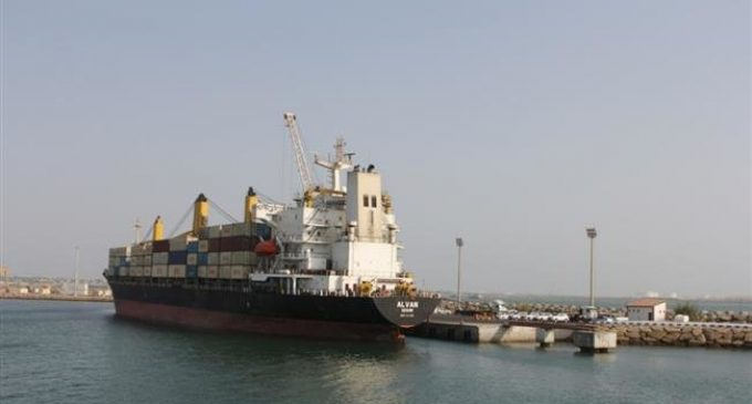 US exempts Iranian port from sanctions, citing Afghan economy