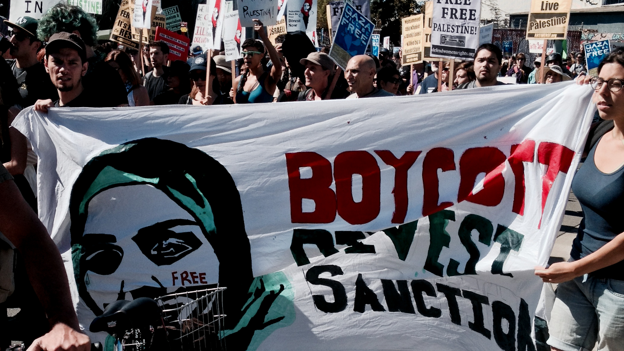 Leaked Documentary Shows Israel Lobby Used Fake Sexual Assault Claims Against BDS Activists