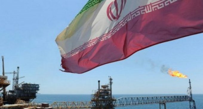 The Secret Market in Iranian Oil