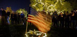 California massacre makes 307 mass shootings since beginning of 2018: Data