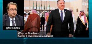 Trump will exonerate Saudis for their atrocities over financial interests: Expert