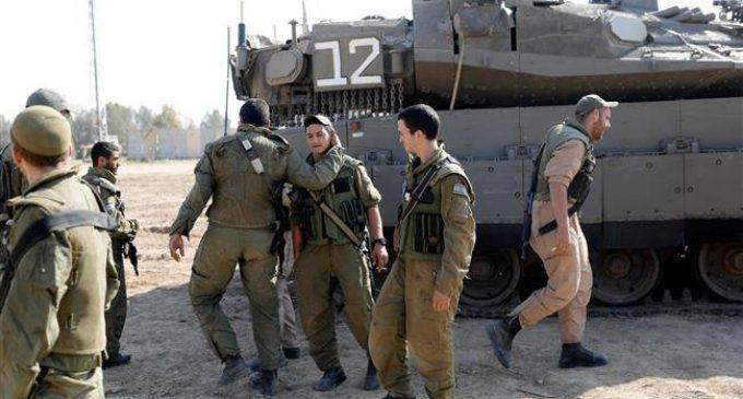 Tensions, fear spread in South Israel